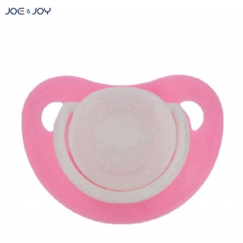 baby silicone ring pacifier adult pacifier