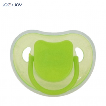 Cheap PP pacifiers safe for babies