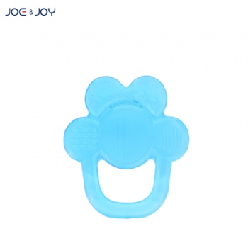 flower teether