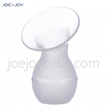 Breast Pump Manual Breast Pumps Silicone Breastfeeding Pump Milk Pump 100% Food Grade Silicone